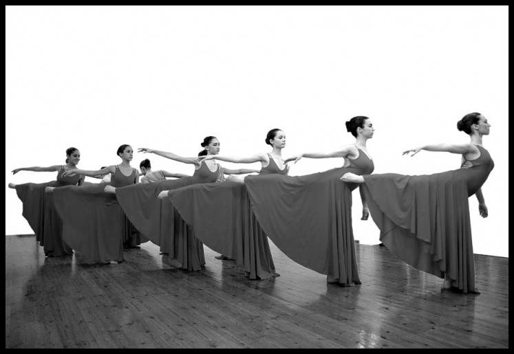 ballet & theater 01