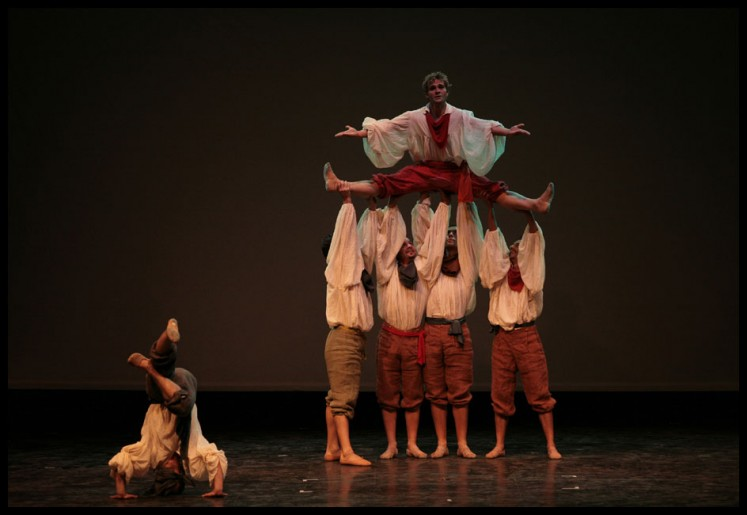 ballet & theater 08