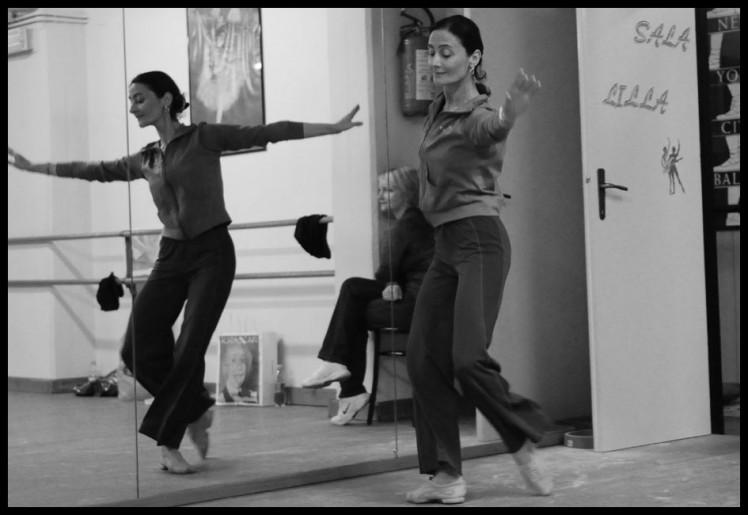 ballet & theater 11