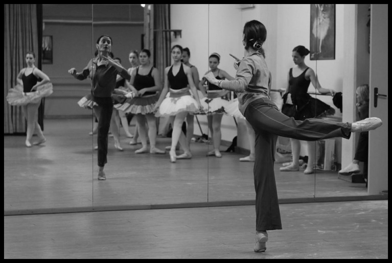 ballet & theater 12