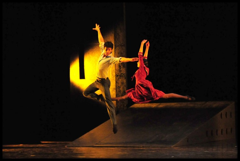ballet & theater 15