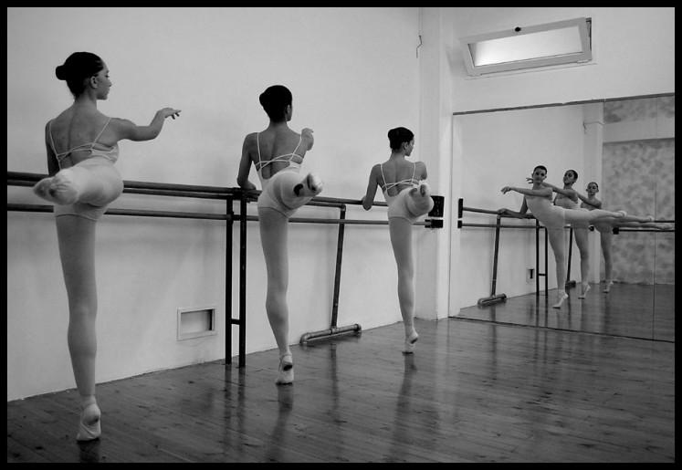 ballet & theater 24