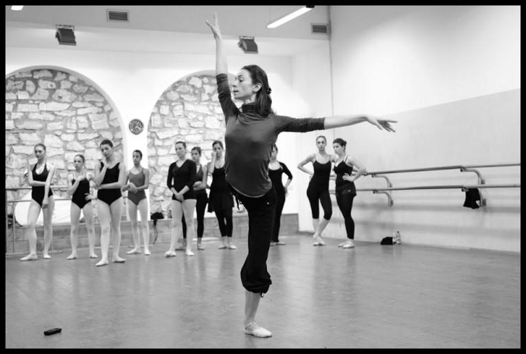 ballet & theater 26
