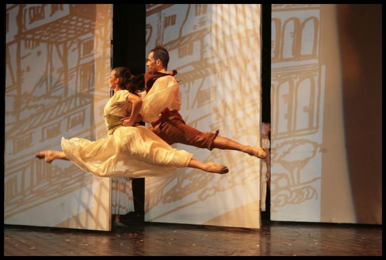 ballet & theater 31