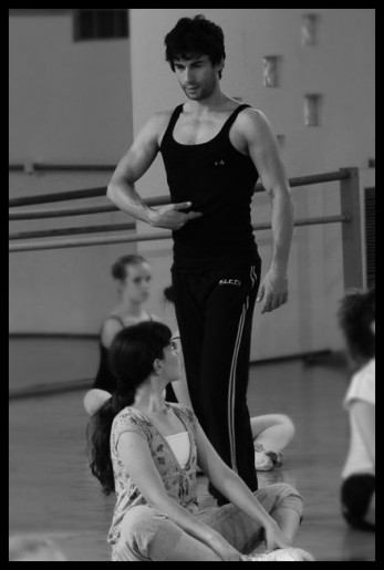 ballet & theater 34