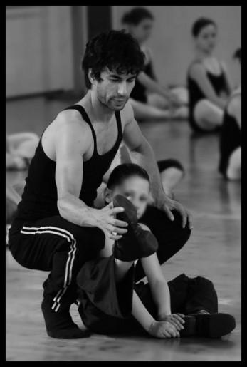ballet & theater 35