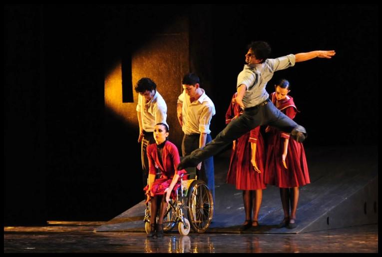 ballet & theater 36