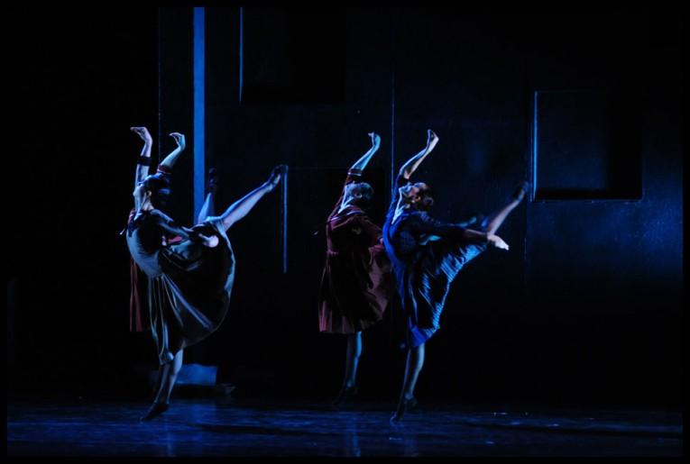 ballet & theater 37