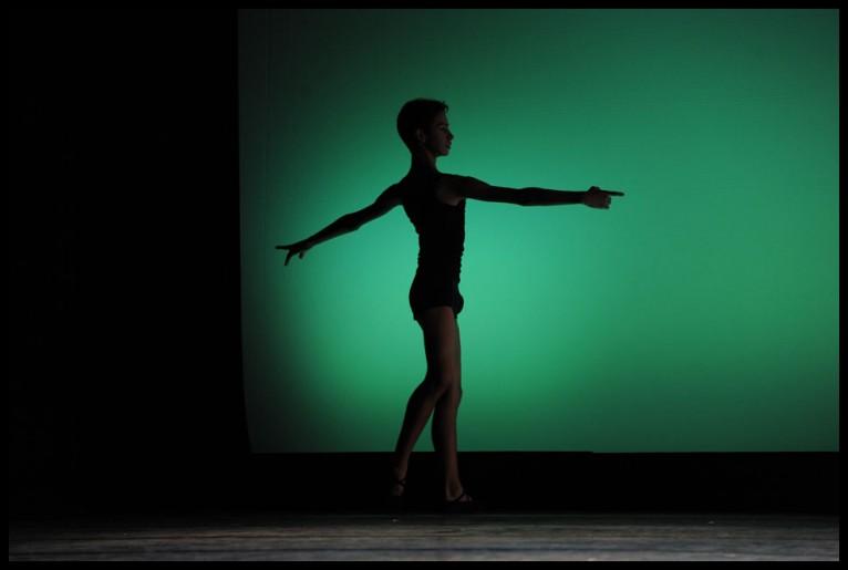 ballet & theater 38