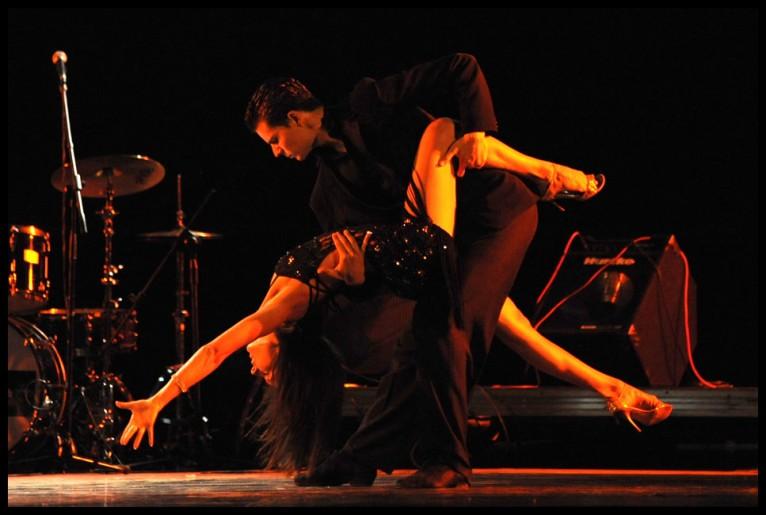 ballet & theater 40