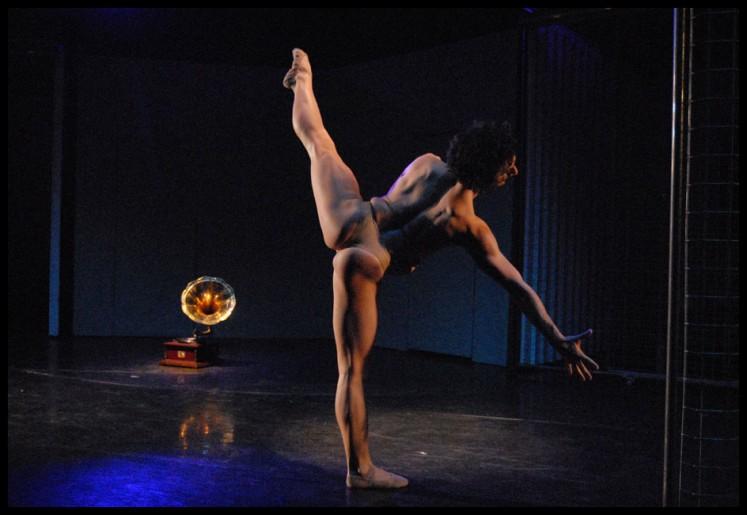 ballet & theater 42