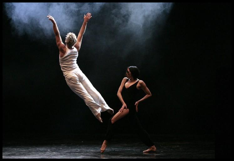 ballet & theater 43
