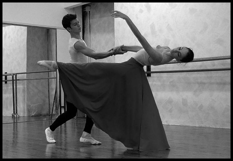 ballet & theater 46