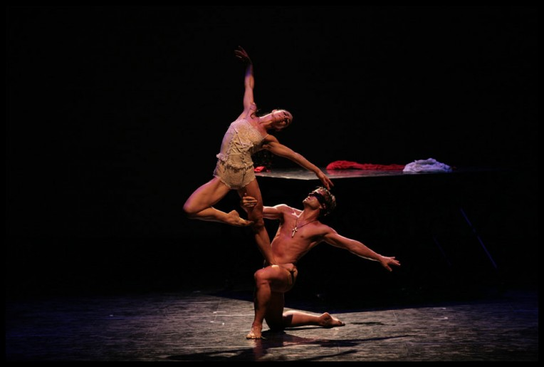 ballet & theater 47