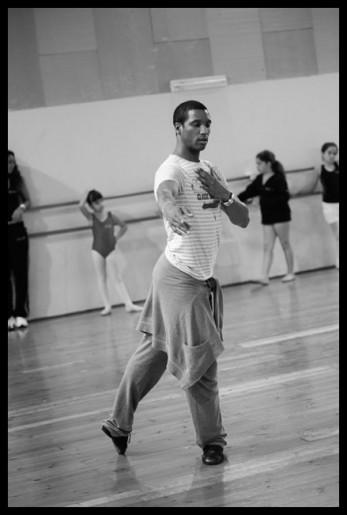 ballet & theater 50