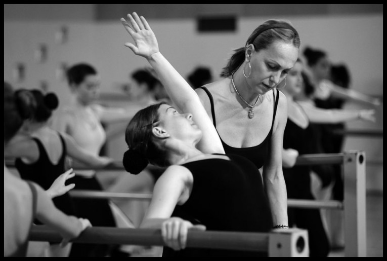 ballet & theater 52