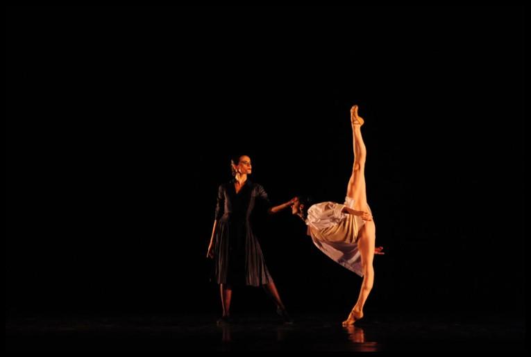 ballet & theater 55