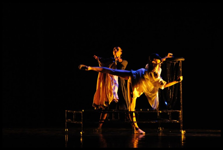 ballet & theater 56