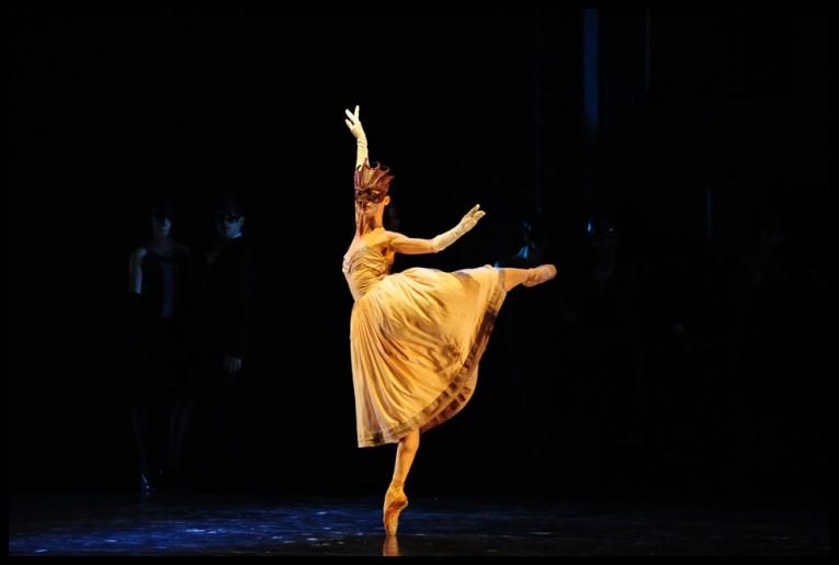 ballet & theater 57