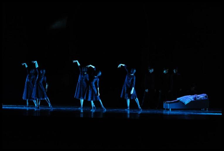 ballet & theater 60