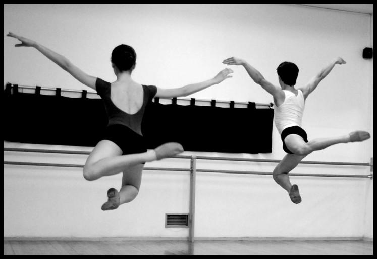 ballet & theater 63