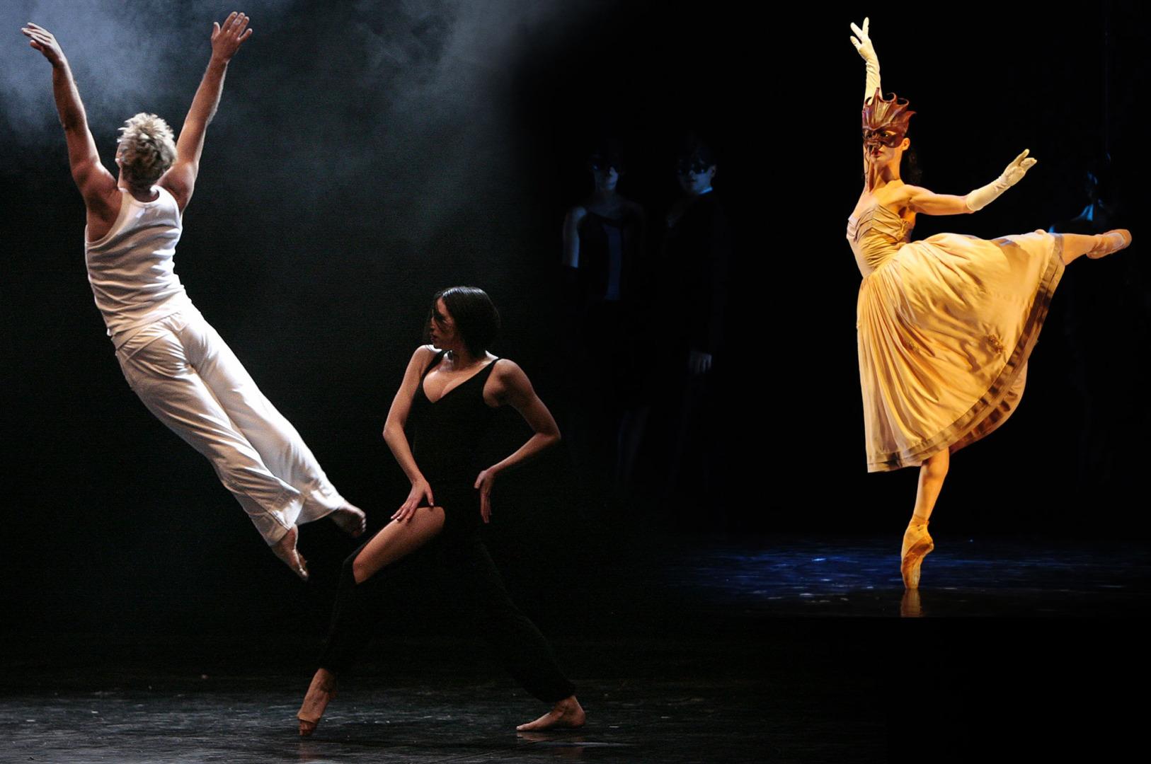 ballet & theater